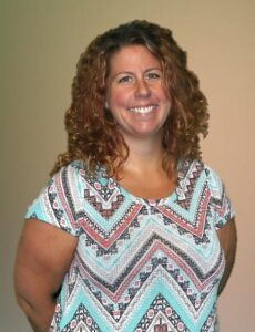 Eva White – Assistant Teacher
