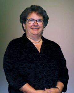 Marcie Schultz – Wilson Reading Specialist