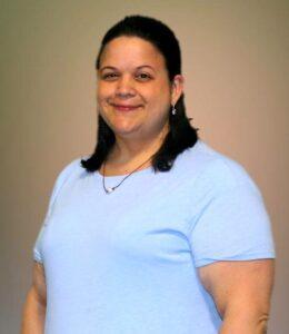Melissa Young – Assistant Teacher